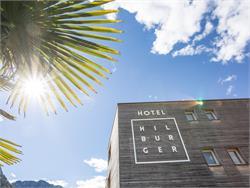 Hotel Hilburger