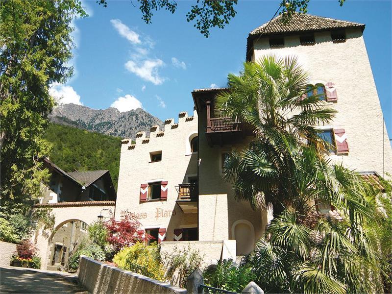 Lagundo-Castle Plars-Lagundo