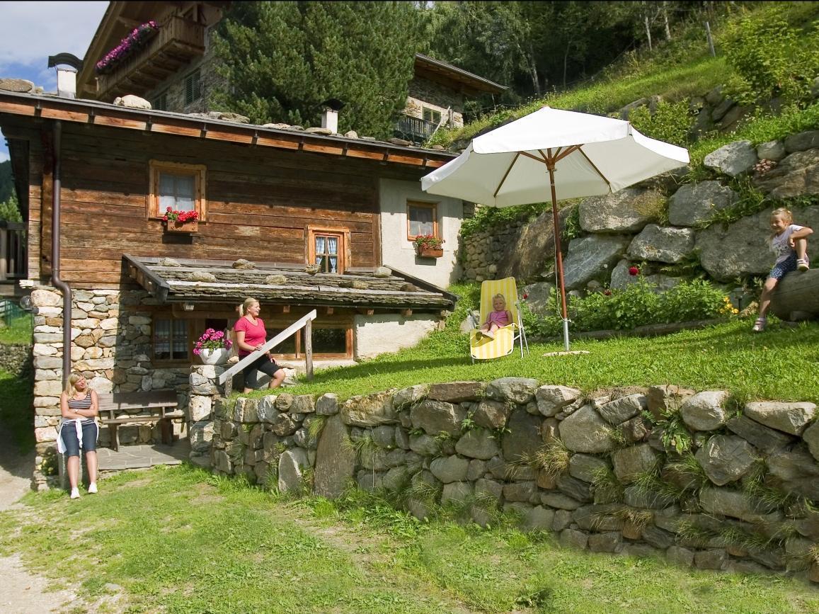 Bauernhof Thalerhof