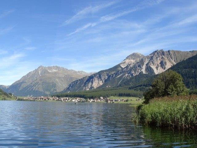 Lago di San Valentino