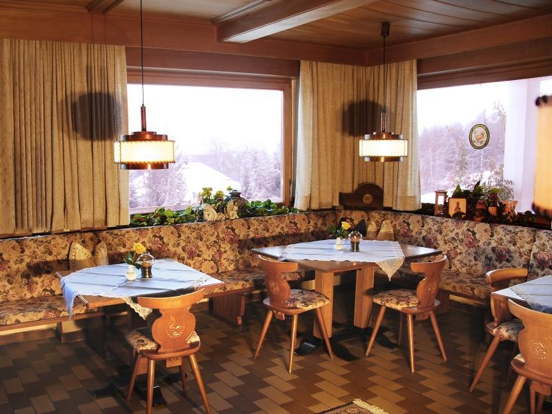 Hotel Südtirolerhof - Stube