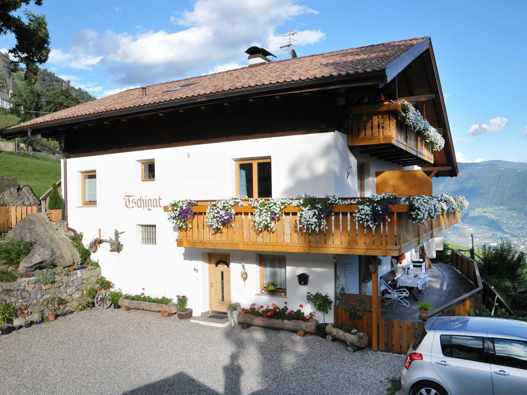 Haus Tschigat