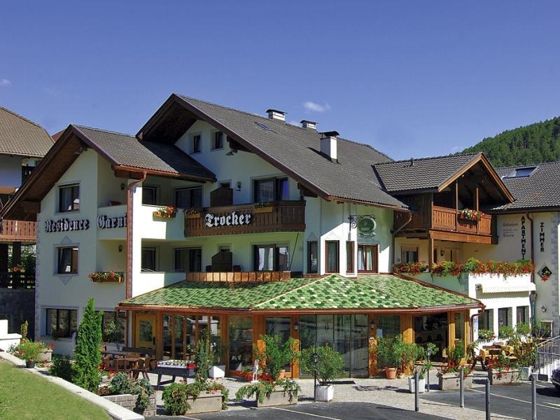 Café Residence Trocker