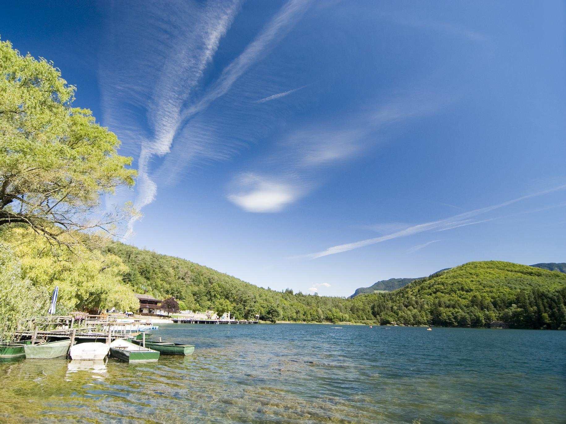 Lago Piccolo di Monticolo