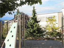 Kinderspielplatz Nazario Sauro