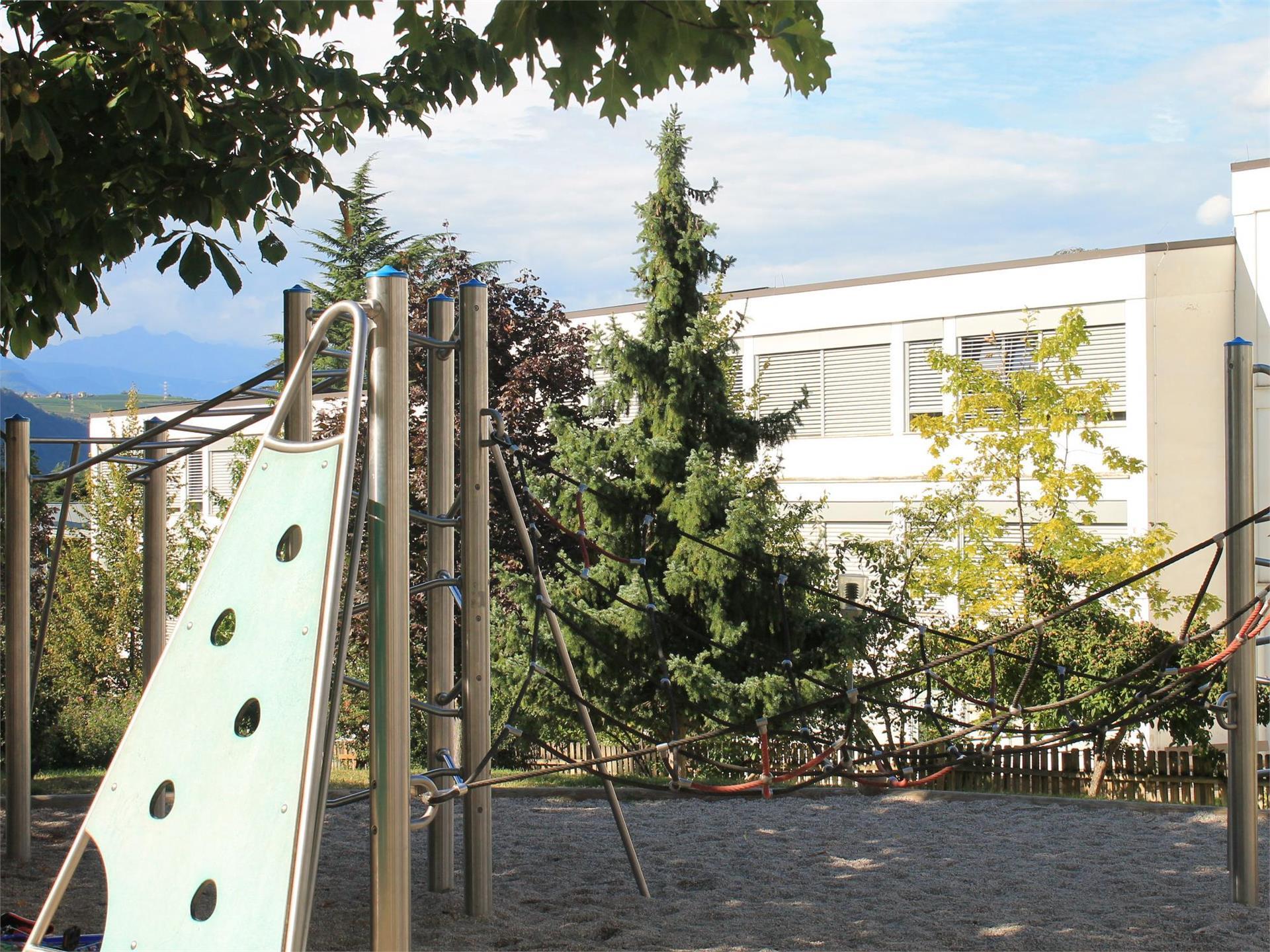 Playground Nazario Sauro