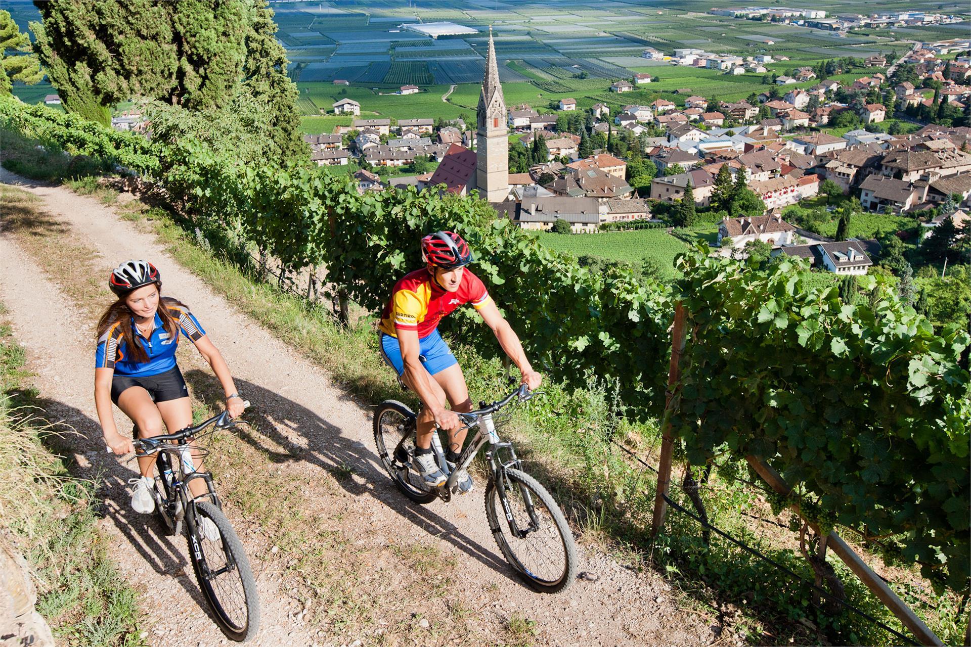 Bikeschool Roen