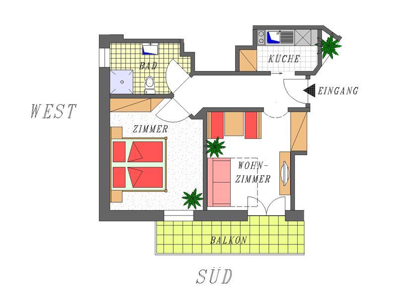 Apartement n.9