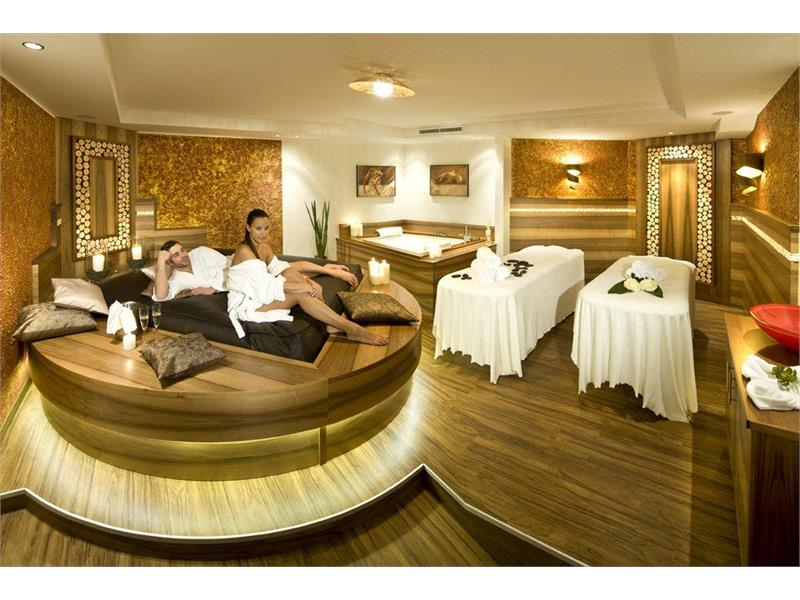 Privat SPA Suite