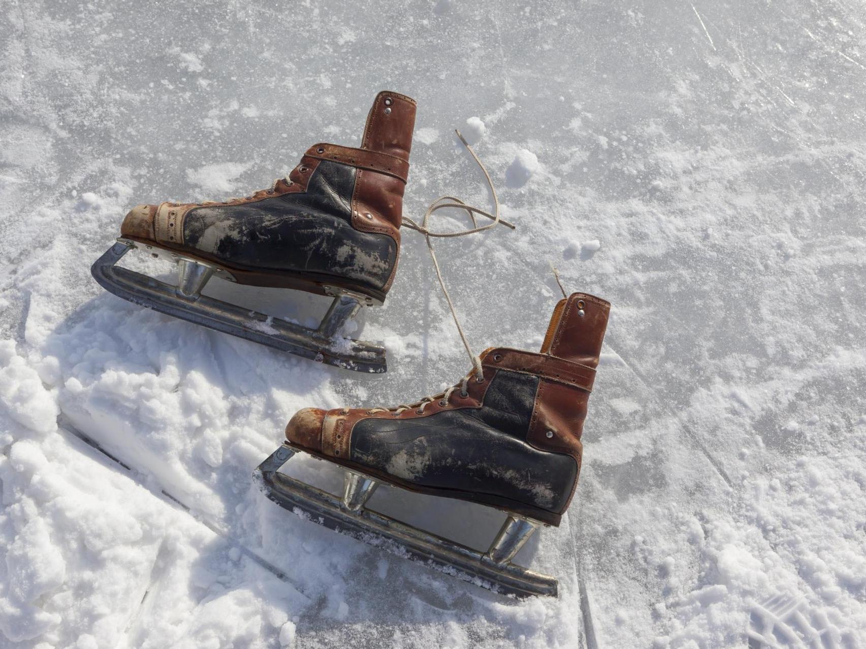 Stadio del ghiaccio Trattla