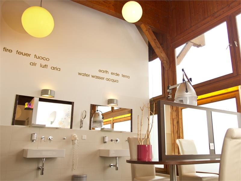Design-Sanitäranlagen: Räume für Träume