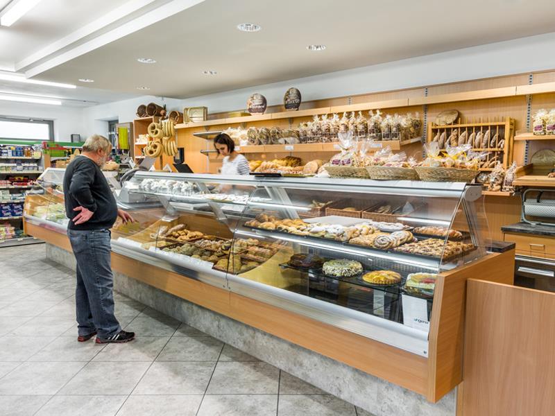 Bäckerei Volgger