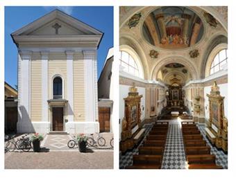 Church Saint Joseph