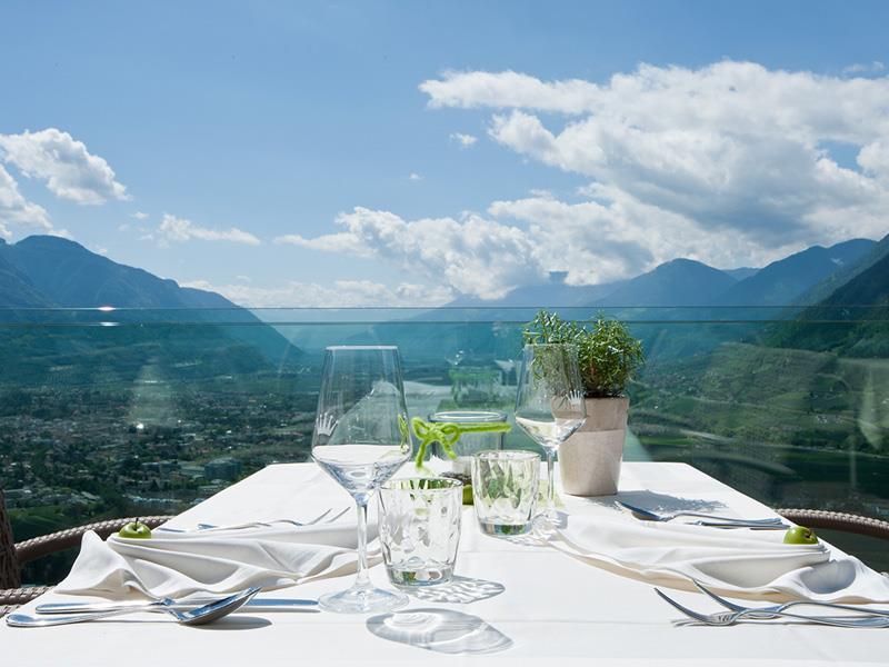 Specilitá tirolesi da Tirolo