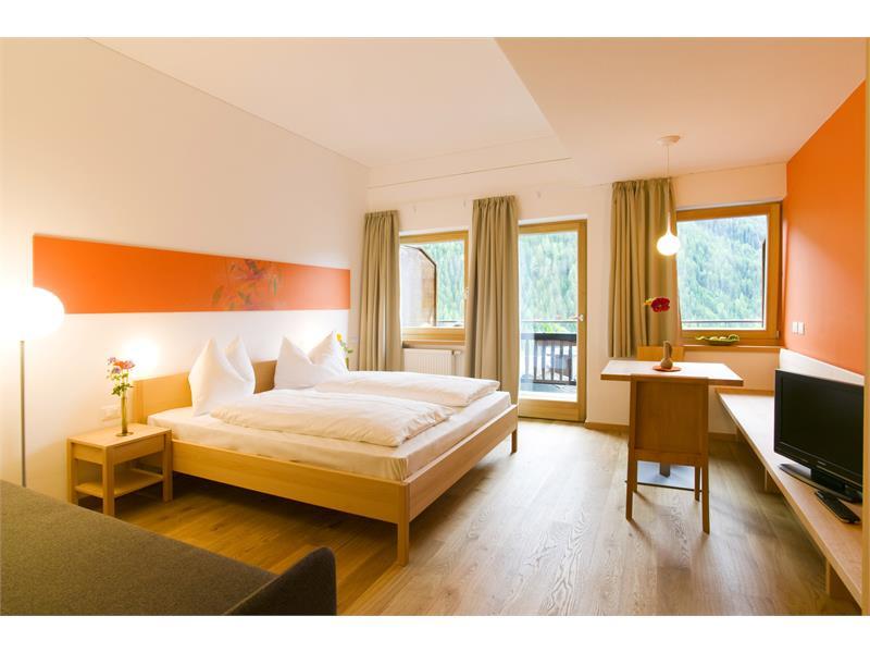 Superiorzimmer mit Holzboden