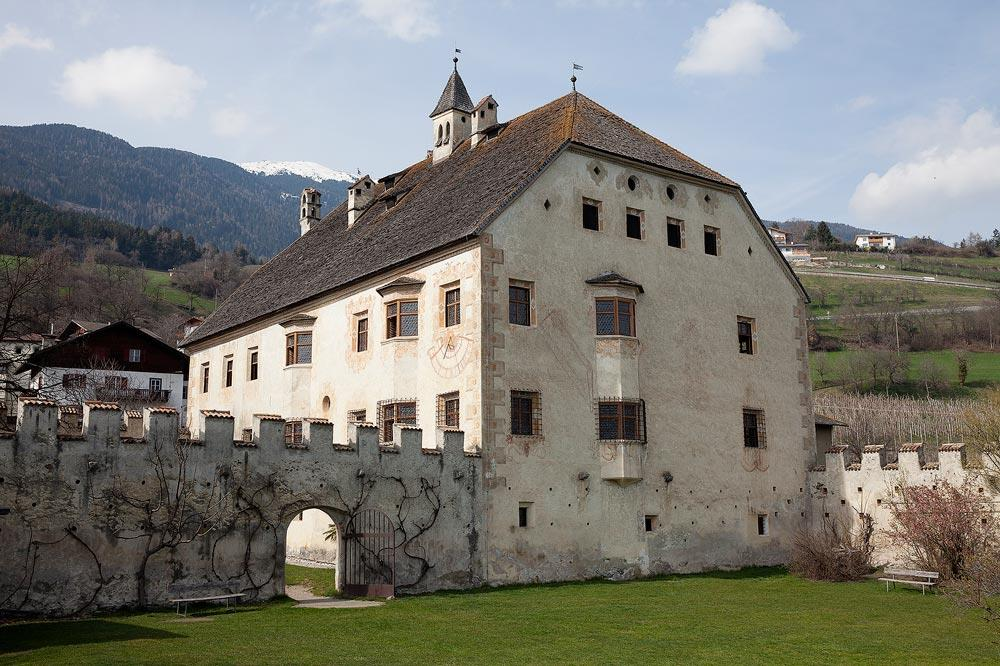 Castel Velturno/Velthurns