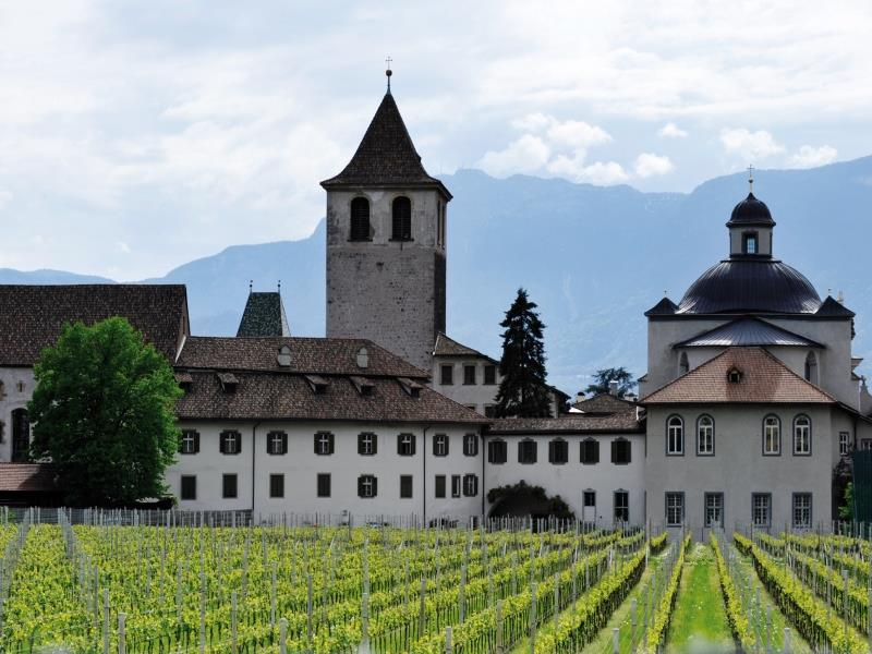 Kloster Kellerei Muri Gries