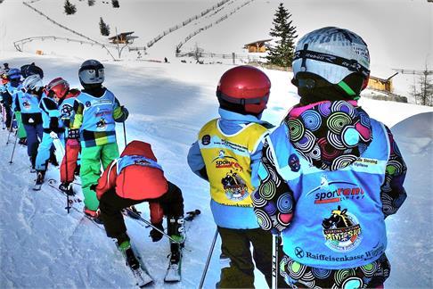 Skischule Sterzing (Thomas Gschnitzer)