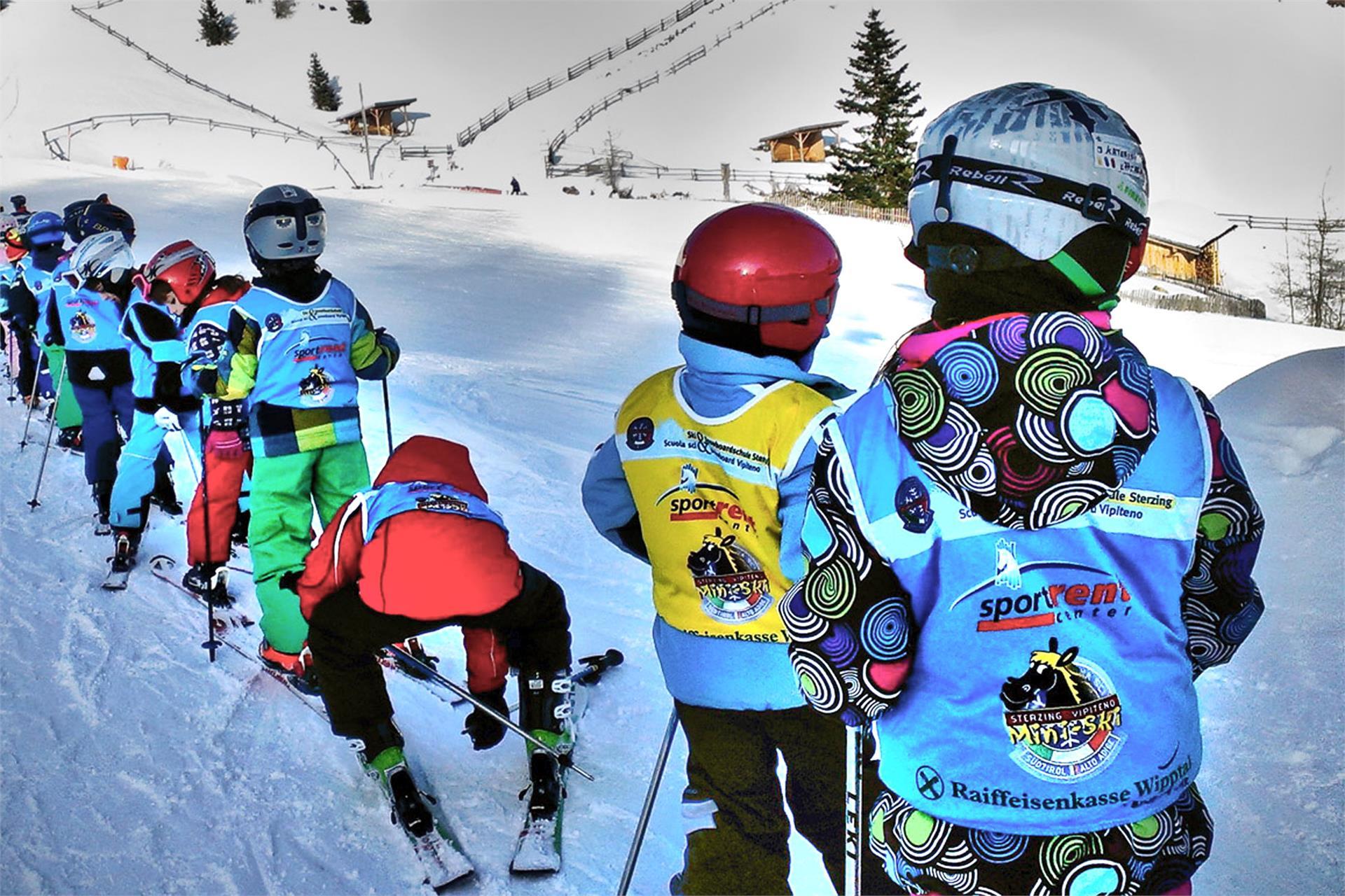 Skischule Sterzing