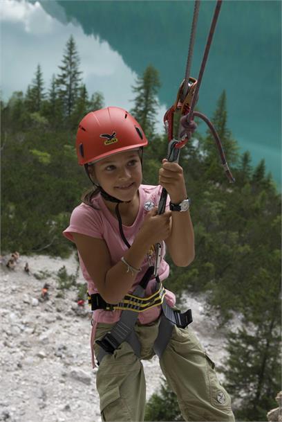 Klettergarten Dürrensee