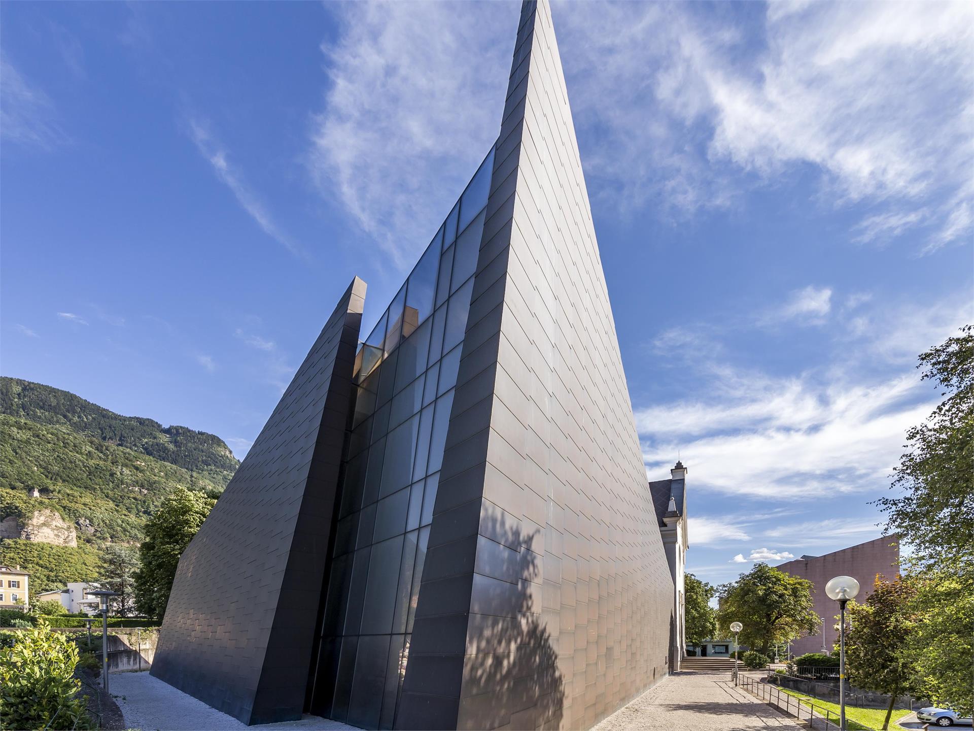 Parich church of St. Anton and Nikolaus