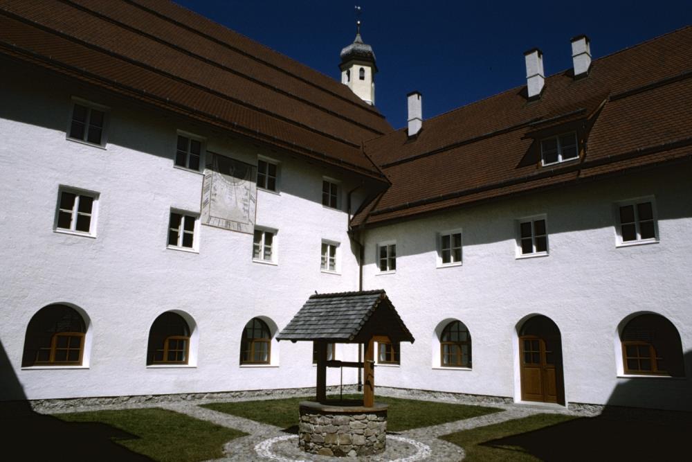 Franziskanerkloster Innichen
