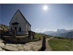 Cappella Santa Croce del Rasciesa
