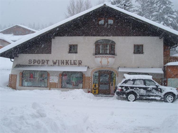 Sport Winkler