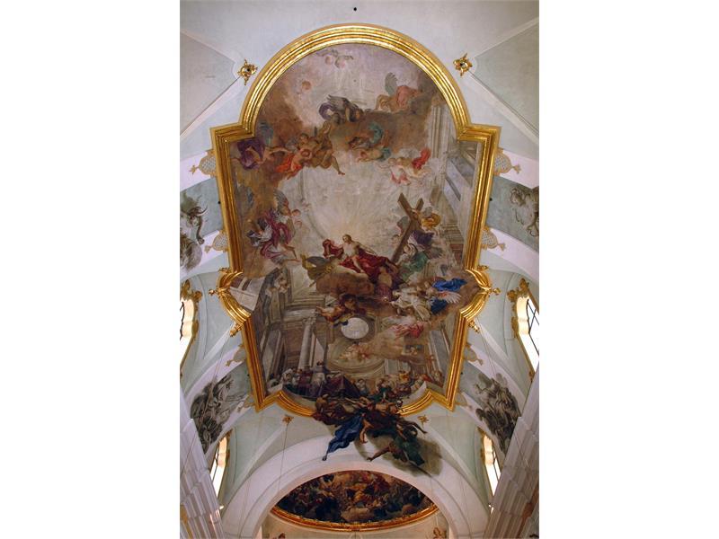 Abbazia dei Benedettini Muri-Gries