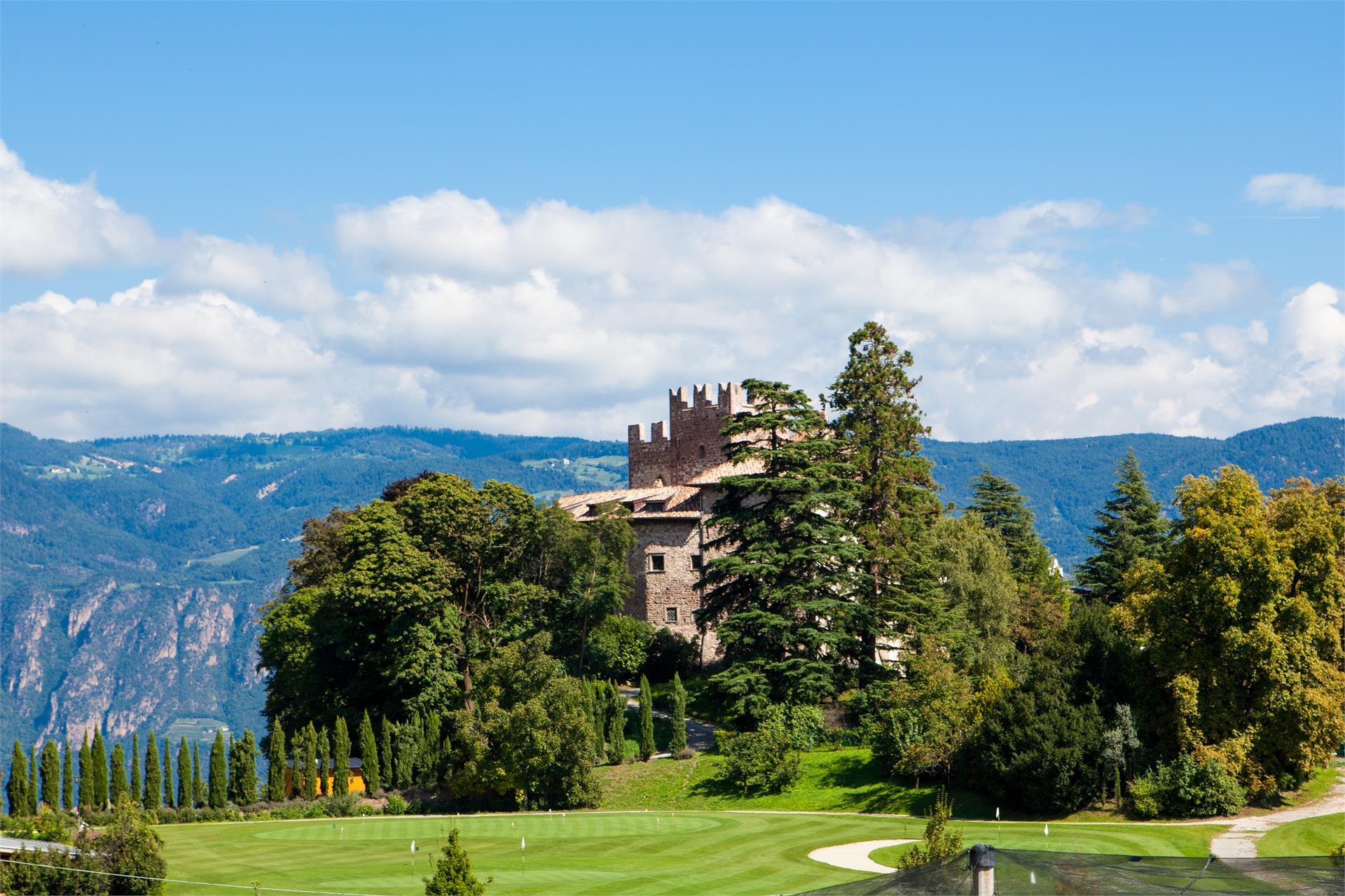 Castle Freudenstein