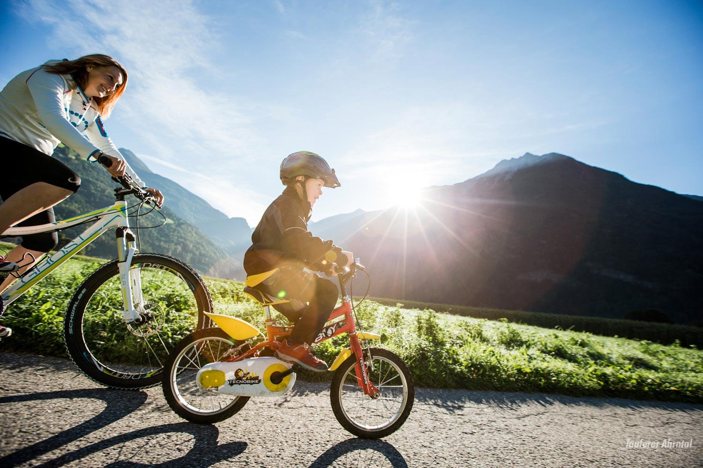 Kreaktiv Fahrrad- und Mountainbikeverleih - Kasern