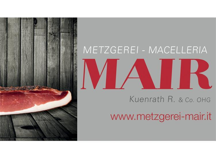 Metzgerei Mair