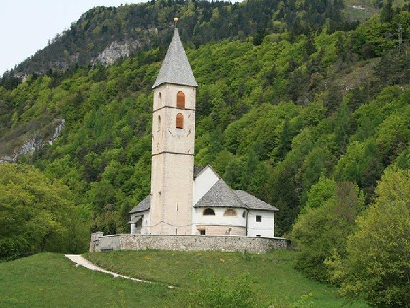 Pfarrkirche zum Hl. Leonhard