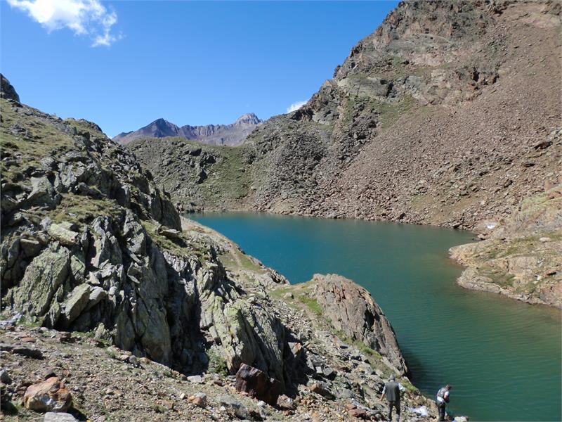 Saldura Lakes