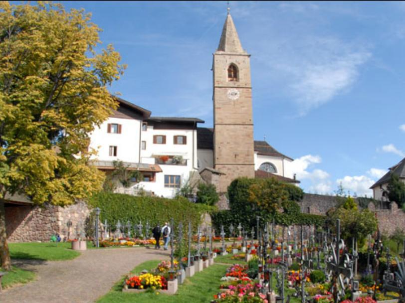 Church of San Genesio