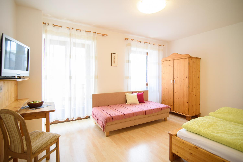 Appartement Hocheppan