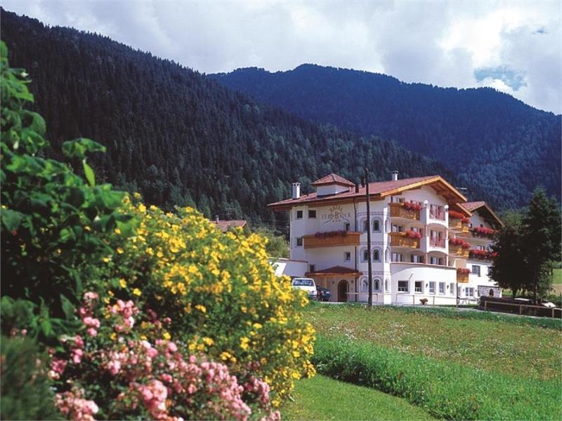 Unterkunfte Im Vinschgau Hotel Fernblick