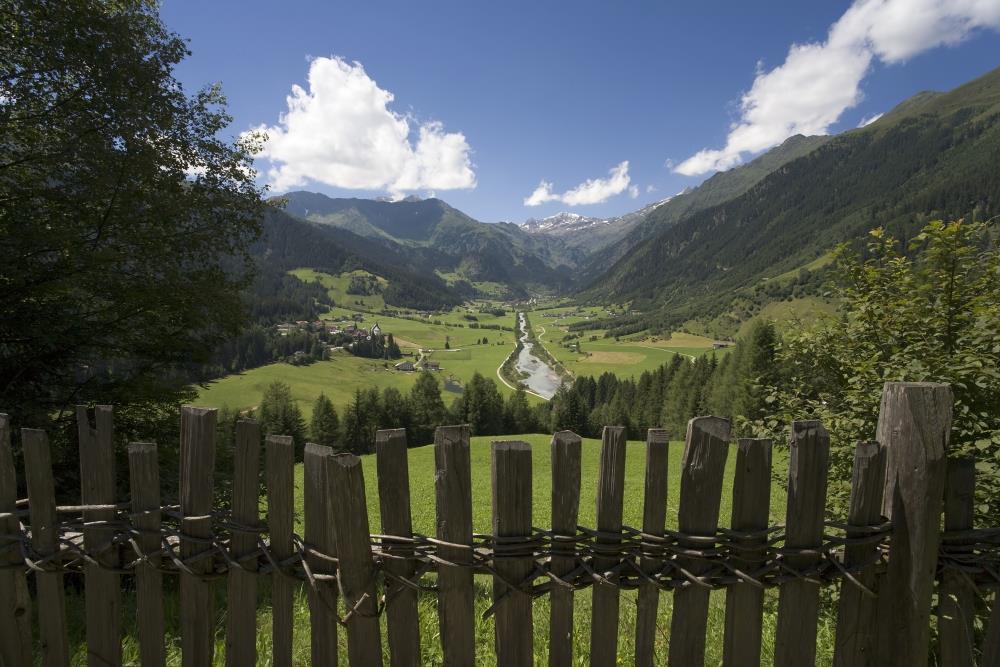 Einachtspitz Ridnauntal