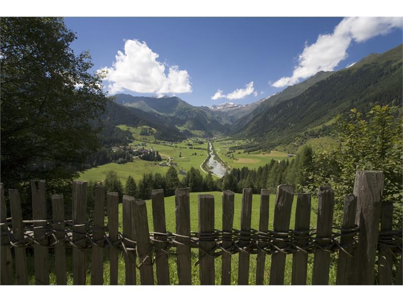 Val Ridanna/Ridnauntal