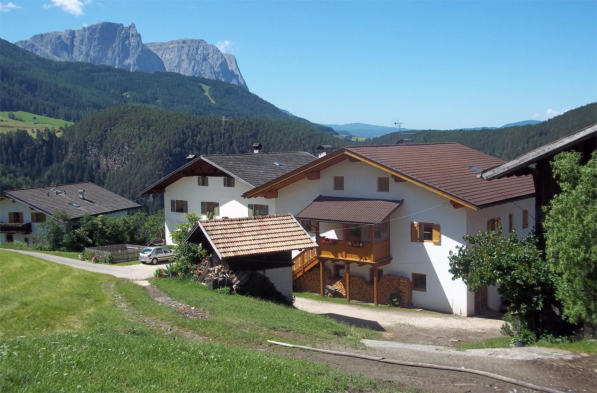 Strumpflunerhof