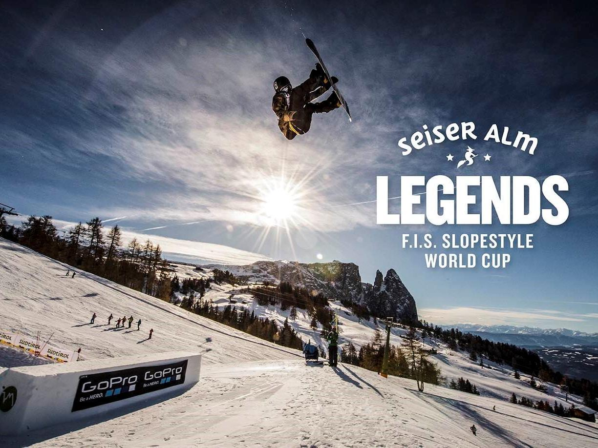 FIS Slopestyle Weltcup