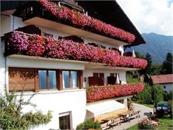 Pensione Obertaberhof