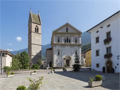 Pfarrkirche Salurn