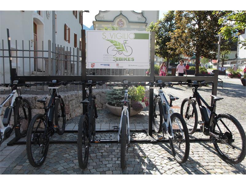 E-Bike S.Vigilio