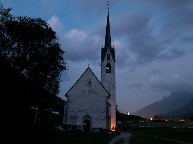 "Kirche ""St. Magdalena im Moos"""