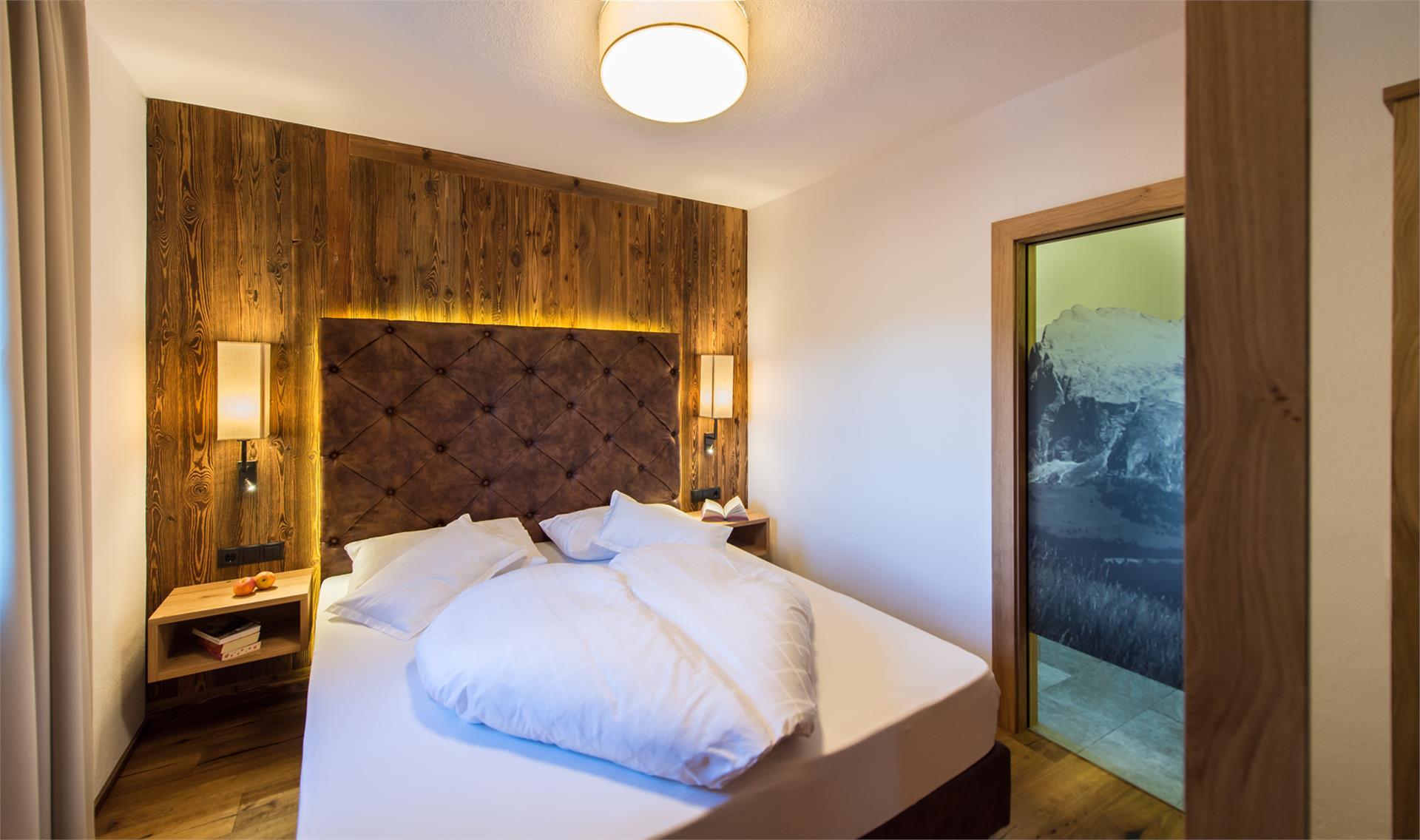 Schlafzimmer Typ B Comfort