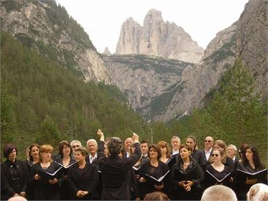 23. Alta Pusteria Int. Choir Festival