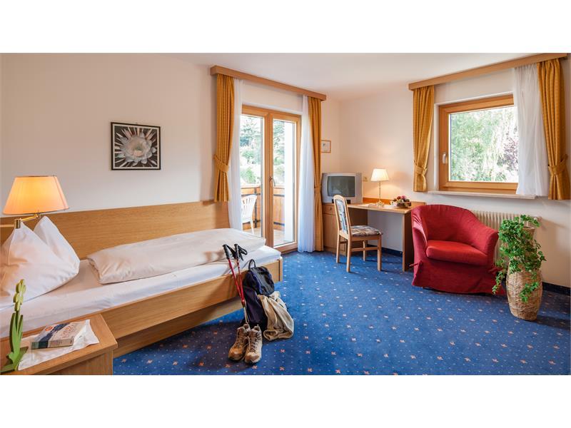 single room type Ifinger dependance