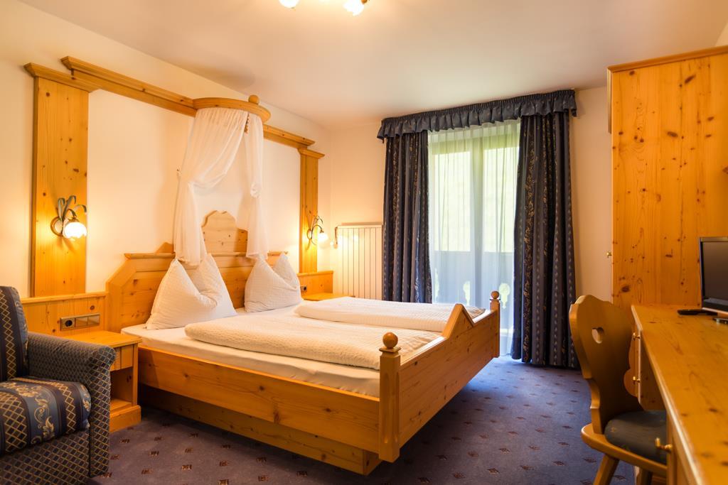 4-Bett Zimmer