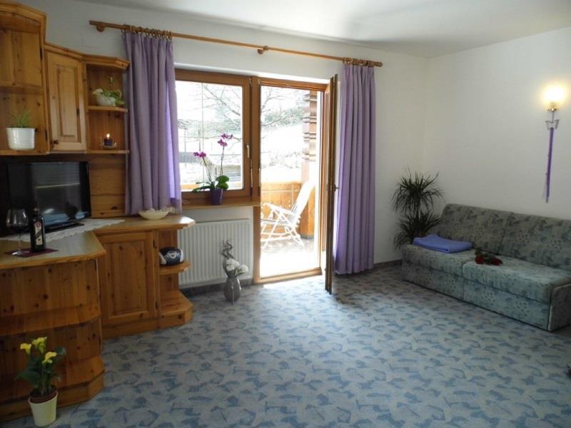 Apartments Sonnenparadies - living room